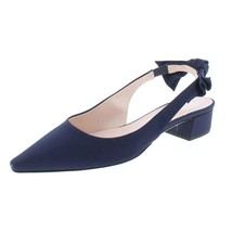Kate Spade New York Women's Lucia Slingback Block Heel Pumps 8.0M - $93.94