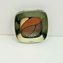 L'oreal Paris Colour Riche Eyeshadow Color and Contour #240 Treasured Bronze - $9.99