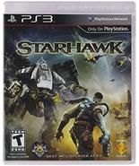 PS3 Starhawk [PlayStation 3] - $0.97