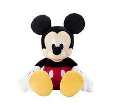 *Disney Good look stuffed M Mickey Mouse sitting height 27cm - $53.60
