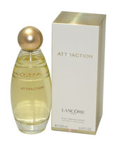 Attraction by Lancome 100ml Eau Deodorante Women Brand New Sealed Box. - $59.99