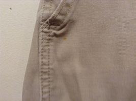 Eddie Bauer Ladies Casual Cropped Pants Sz 14 image 6