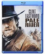 Pale Rider  [Blu-ray]  - $5.95