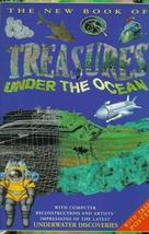 New Bk Treasures Under T Ocean (The New Book of) [Oct 01, 1997] Dr. Francis Dipp