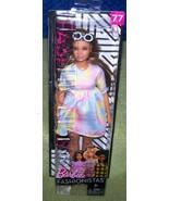 Barbie Fashionistas Doll #77 New - $18.50