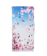 Protective PU Leather Smart Mobile Phone Case Cover for Huawei P9Lite (b... - $7.99