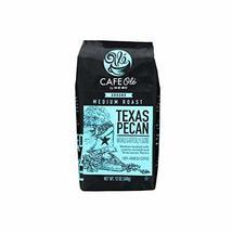 H?E?B Cafe Ole Texas Pecan Medium Roast Ground Coffee - $19.99