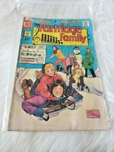 Vintage Partridge Family Boy Comic Book #9 (1970's) - $11.87