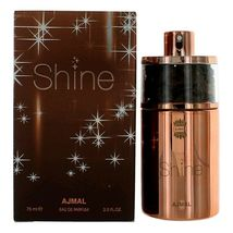 Shine by Ajmal, 2.5 oz EDP Spray for Women, genuine product, from UAE. - $44.99