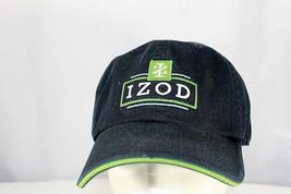IZOD Black Golf Baseball Cap Adjustable - $19.99