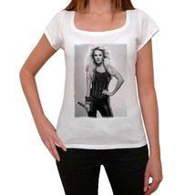 Carrie Underwood Women's T-shirt Short-Sleeve Top Celebrity - $13.95