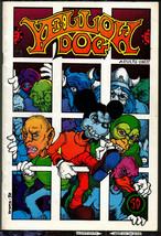 Yellow Dog 18, Print Mint 1970  classic Underground Comix - obo - $14.25