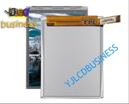 NEW ED060SCE(LF)C1 Ebook screen LCD panel 90 days warranty - $33.25