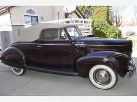 1940 Ford Deluxe For Sale In South Jordan, Utah 84009 image 2