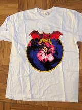 Dark Angel OG Leave scars 89 concert t-shirt gildan reprint - $23.99+