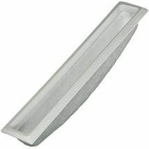 NEW Dryer Lint Screen For Frigidaire GLET1041AS1 FEX831FS2 FEZ831AS1 FFL... - $32.87