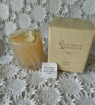 Avon Victorian Luxuries Candle Bougie - $7.75