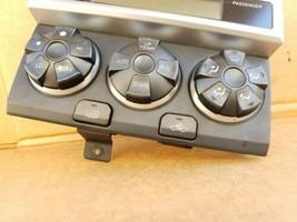 03-04 Toyota 4runner Air AC Heater Climate Control Panel Dash Clock (II) image 2