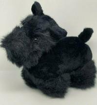 Dakin Scottish Terrier Dog 1986 Stuffed Animal - $22.05