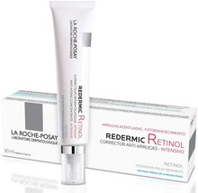 La Roche-Posay Redermic [R] Anti-Wrinkle Day Cream 30ml [BB 08/22] [New&Sealed] - $22.99