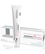 La Roche-Posay Redermic [R] Anti-Wrinkle Day Cream 30ml [BB 08/22] [New&... - $22.99