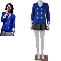 Heathers The Musical Veronica Cosplay Costume Women Halloween School Uniform - $68.00