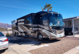 2012 Winnebago TOUR 42QD Class A For Sale In Goyl Canyon, AZ 85118 - $185,000.00