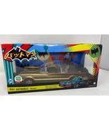 Gold Batmobile with Batman Action Figure Limited Edition Funko 1,500 FS MIB - $122.45
