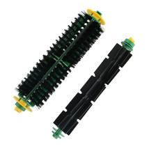 High Quality Bristle & Flexible Beater Brush Fit for iRobot Roomba 500 - $9.59