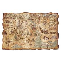 Gold Mine Treasure Map - $6.95