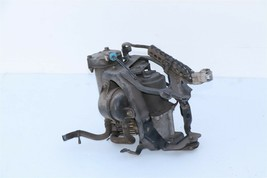 03-09 Lexus GX470 Air Suspension Compressor Ride Height Control Pump, image 1