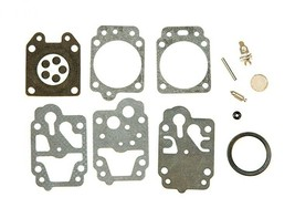 Carburetor Repair Kit Gaskets Fits Walbro K20-WYJ, K20WYJ Fits Echo, Hom... - $7.78