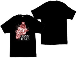 Guns N Roses Slash Men's T-Shirt - $20.78