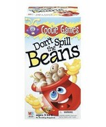 Don't Spill the Beans Milton Bradley Game Ages 3+ - $11.00