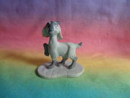 Applause Disney Hunchback Of Notre Dame Djali Esmeralda's Goat PVC Figure - $4.46