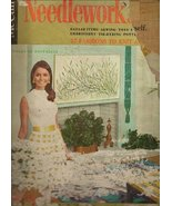McCall's Needlework & Crafts, Spring/Summer 1969 (50th Anniversary Issue... - $4.40