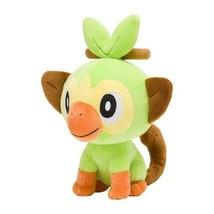 22cm Grookey Pokemon Plush Toy Video Game Plush Nintendo Plush Soft Plush Video  - $102.15