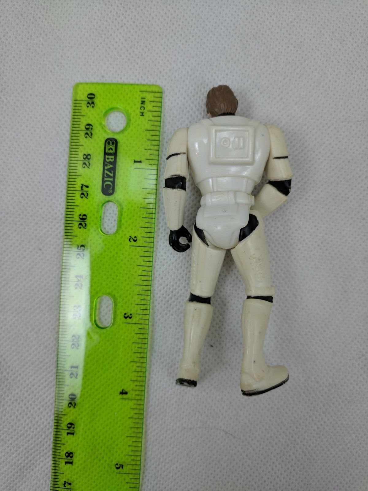 "Star Wars Han Solo Stormtrooper Disguise 3.75"" Action Figure Hasbro"
