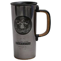 Starbucks Pike Place Stainless Coffee Tumbler 12 Ounce NEW IN BOX - $45.50