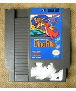 Adventures of Dino Riki for NES - $8.95