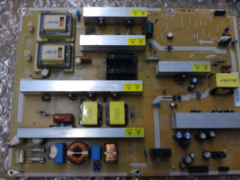 BN44-00202A Power Supply Board  Board From Samsung LN46A530P1FXZA SQ01 L... - $39.95