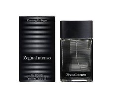 Zegna Intenso by Ermenegildo Zegna for Men 1.6 fl.oz / 50 ml Eau De Toilette Spr - $49.98