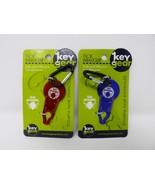 Key Gear Products - Tick Wrangler Key Ring - $7.99