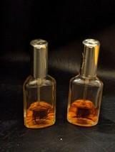 Menge Von 2 Vintage Duft Revlon Charlie .118ml Konzentriert Köln Spray 2... - $9.96