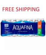 Aquafina Purified Bottled Drinking Water Fresh (16.9 oz., 32 pack) Free ... - $19.70