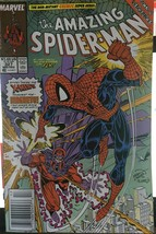 The Amazing Spider-Man vs. Magneto 1989 Comic Book - $15.00