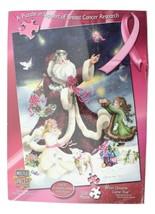 NEW Master Pieces 550 Piece Santa Claus Christmas Puzzle WHEN DREAMS COM... - $34.60