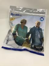 Resmed Quattro FX Full Face System - 61701 - Medium - Retail Package Com... - $89.40