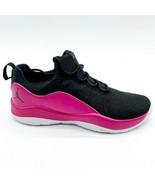 Jordan Deca Fly GP Black Vivid Pink White Kids Sneakers 844373 009 - $64.95