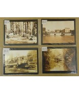 The Old Photo Chest of America 10x7 in Prints Qty 4 Item H - $17.09